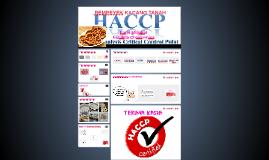 HACCP REMPEYEK KACANG TANAH