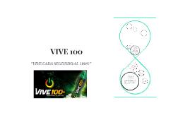 VIVE 100