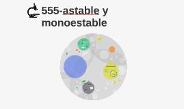 555-astable y monoestable