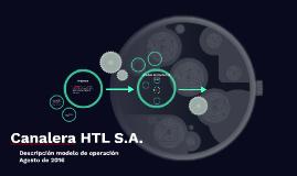 Canalera HTL S.A.
