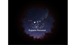 Copy of Espacio Personal