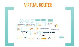 Virtual Router (Final)