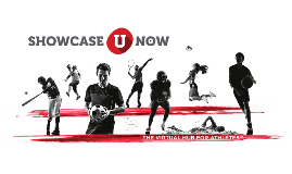 Showcase U Now 071715