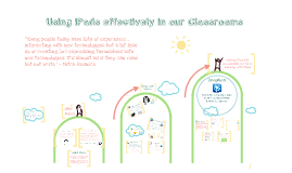 Copy of Using iPads in the Classroom 13