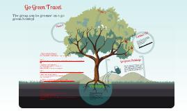 Go Green Travel
