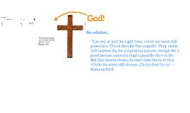The gospel...