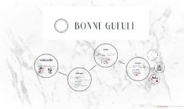 BONNE GUEULE