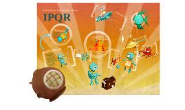 IPQR - Propuesta y Diseño