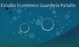 Estudio Económico Guardería