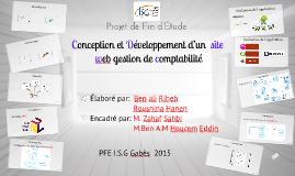 PFE_ISG : Conception et Développement  de site web Promogro