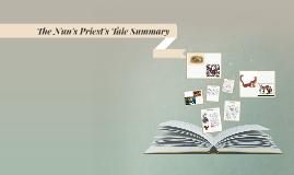 The Nun's Priest Tale Summary