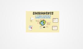 AQA GCSE -Introduction to Sacraments