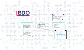 BDO International