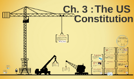 ch 3 the constitution