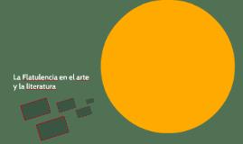 La Flatulencia en el arte