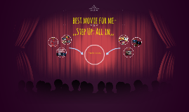 The best movie for me-