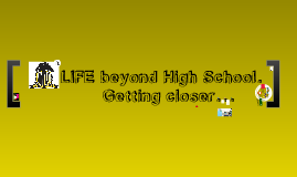 MeteaLife beyond High School