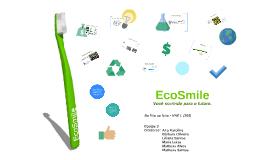 EcoSmile - Atualizando