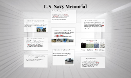U.S. Navy Memorial