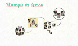 Stampo in Gesso