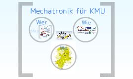 Mechatronik für KMU