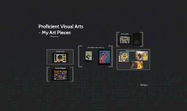 Proficient Visual Arts