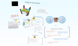 DIAGNÓSTICO DE TRABAJO EN EQUIPO