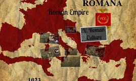 Copy of Chapter 5 - Roman Empire
