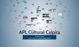 APL Cultural Caipira