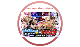 wwe superstars fishners