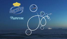 Copy of plumrose
