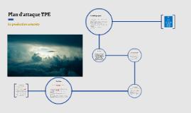 Plan d'attaque TPE: la production concrète