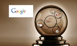 Geschiedenis Google