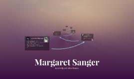 Margret Sanger