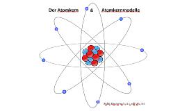 Atomkernmodelle