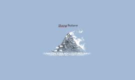 Shang Pottery