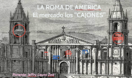 LA ROMA DE AMERICA