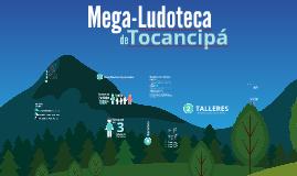 Mega-Ludoteca de Tocancipá
