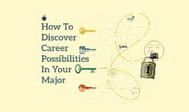 FY Class: Discover Career Possibilities
