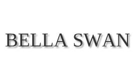 Who is Bella Swan???