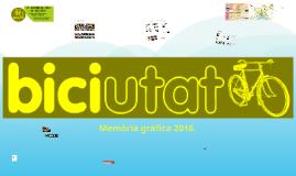 BICIUTAT DE MALLORCA 2016