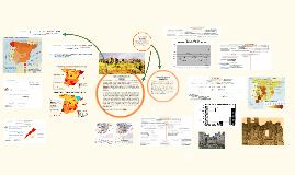 Proceso de desamortización y cambios agrarios