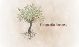 Forografia Forense