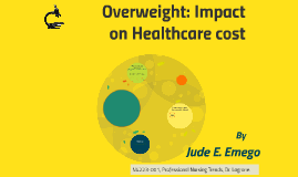 Obesity: Impact on Healthcare cost