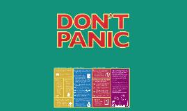 Don't Panic: Erasmus Giden Ogrenciler Için Is Takip Listesi - ULIK