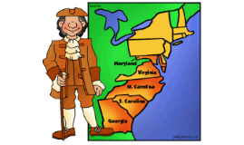 Maryland: Southern Colony