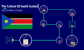 The Culture Of South Sudan