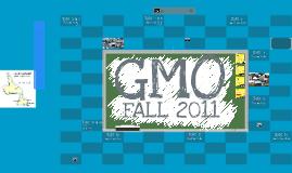 FALL 2011 GMO