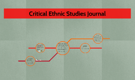 Critical Ethnic Studies Association Journal (Public)