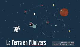 La Terra en l'Univers